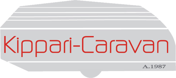 Kippari-Caravan Oy Logo